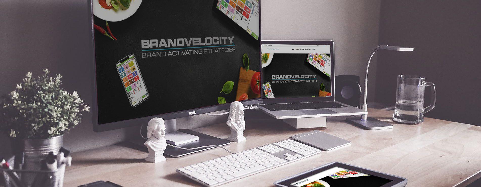 brandvelocity webdesign